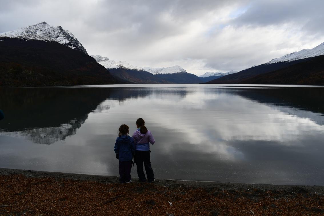 Ushuaia – The End of theWorld